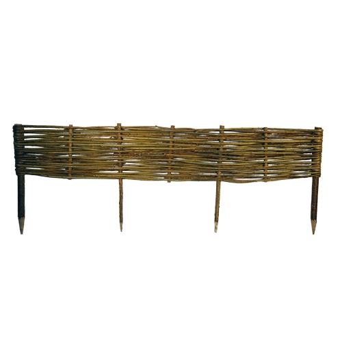 weidenprodukte lei einfach und anders. Black Bedroom Furniture Sets. Home Design Ideas